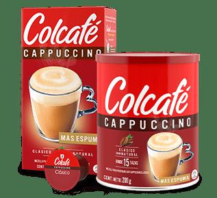Colcafé Cappuccino