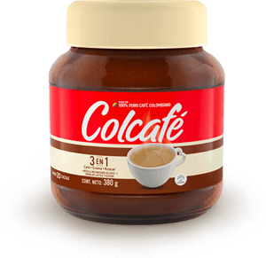 Colcafé 3 en 1