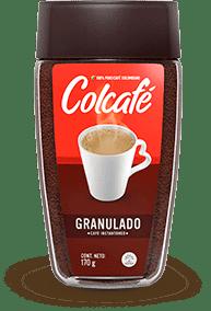 Colcafé Granulado