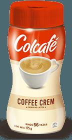 Colcafé Coffee Crem