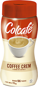 colcafe-coffee-crem-175g