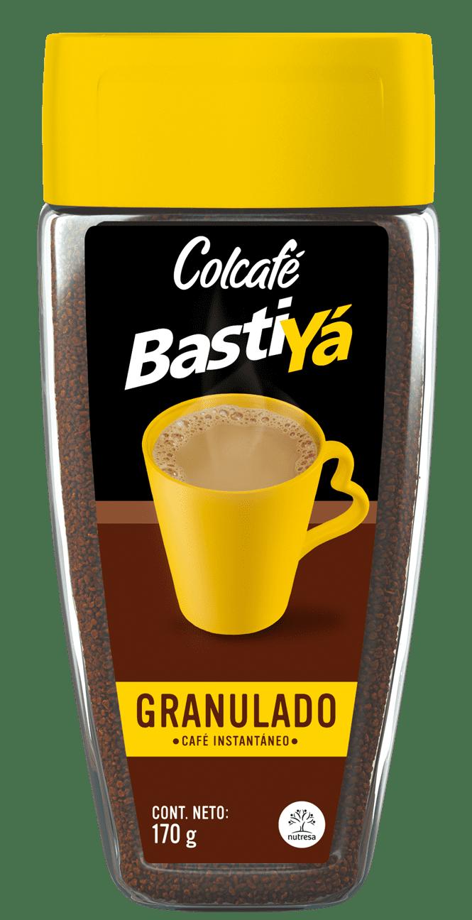 colcafe-bastiya-170g