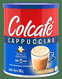 Presentación Colcafé